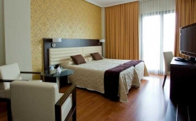 Oferta Viaje Hotel Escapada Hotel Monte Puertatierra