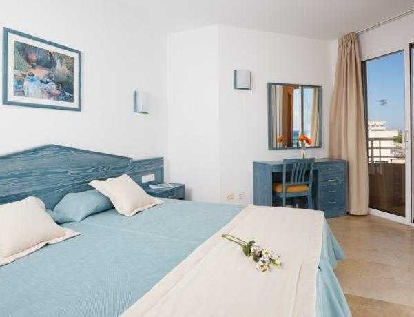 Oferta Viaje Hotel Escapada Dunes Platja