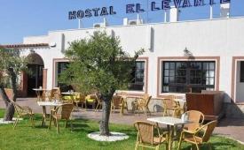 Oferta Viaje Hotel Escapada Hostal El Levante