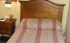 Oferta Viaje Hotel Escapada Hostal Vall D Aneu + Forfait  Baqueira