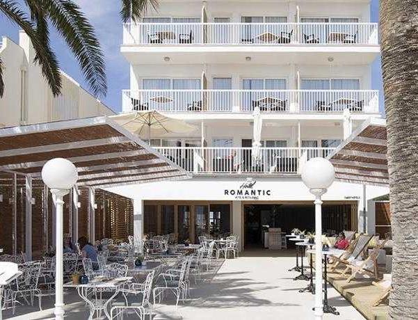 Oferta Viaje Hotel Escapada Hotel Romantic