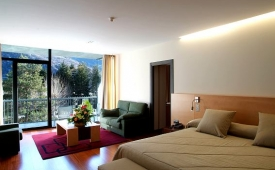 Oferta Viaje Hotel Escapada Andorra Park + Entradas Nocturna Wellness Inuu