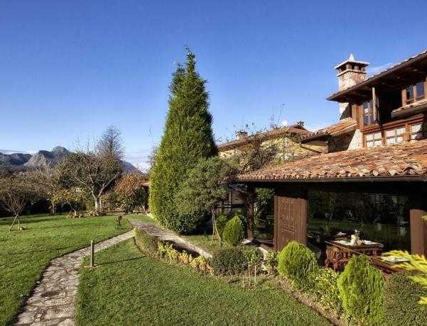 Oferta Viaje Hotel Escapada Arcea La Arquera