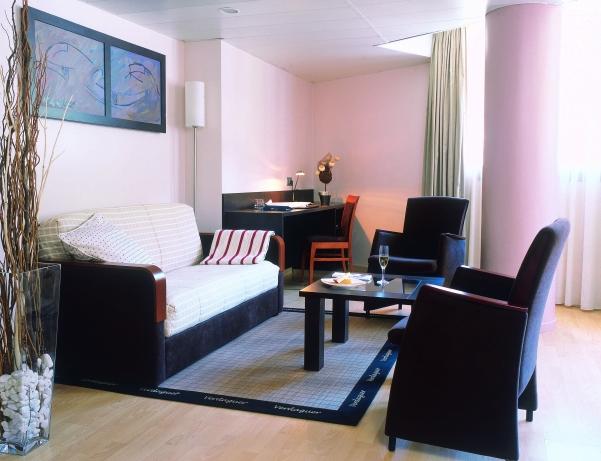 Oferta Viaje Hotel Escapada Arthotel Q + Forfait  Vallnord