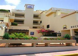 Oferta Viaje Hotel Escapada Hotel Clc Paradise