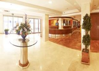 Oferta Viaje Hotel Escapada Hotel Club Palma Bay Complejo turístico