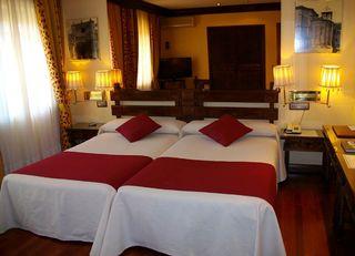 Oferta Viaje Hotel Escapada Conde Rodrigo I