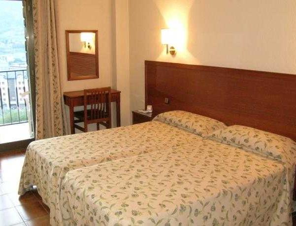 Oferta Viaje Hotel Escapada Coray