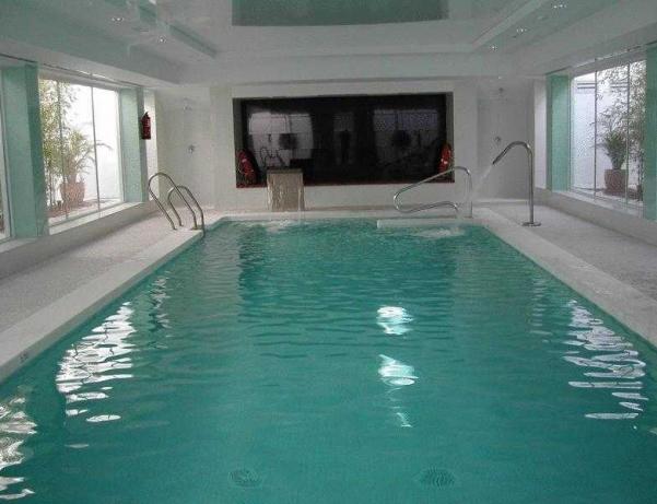 Oferta Viaje Hotel Escapada Hotel Del Mar & Spa + Surf en Cádiz dos hora / día