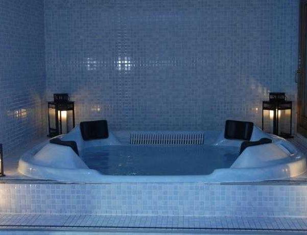 Oferta Viaje Hotel Escapada Els Encantats