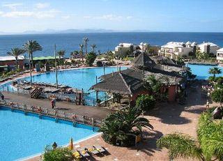 Oferta Viaje Hotel Escapada H10 Rubicon Palace