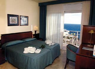 Oferta Viaje Hotel Escapada Curhotel Hipocrates