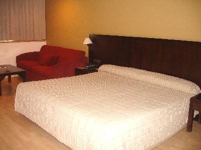 Oferta Viaje Hotel Escapada Centric Atiram