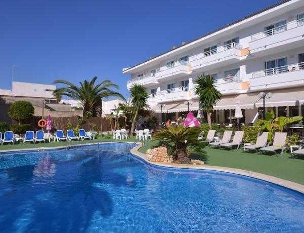 Oferta Viaje Hotel Escapada Hotel Maracaibo + Windsurf en Mallorca  dos hora / día