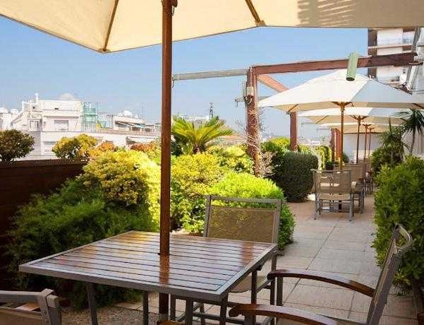 Oferta Viaje Hotel Escapada Hotel NH Barna Stadium + Zoo de Barna