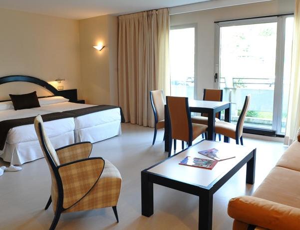 Oferta Viaje Hotel Escapada Palacio del Mar