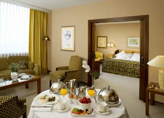 Oferta Viaje Hotel Escapada Rey Juan Carlos I Business and City Complejo turístico
