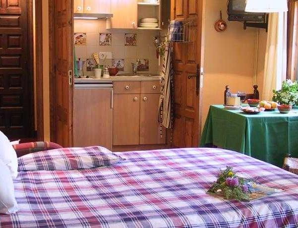 Oferta Viaje Hotel Escapada Hotel Santa Maria Taull