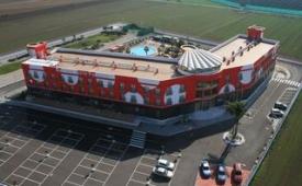 Oferta Viaje Hotel Hotel Spa Torre Pacheco