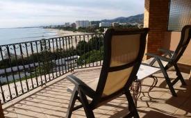 Oferta Viaje Hotel Escapada Hotel Termas Marinas El Palasiet