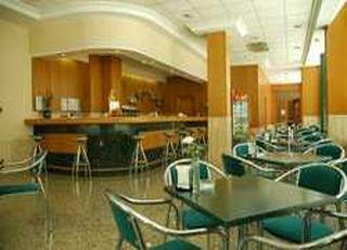 Oferta Viaje Hotel Escapada Hotel Torremar + Entradas General Selwo Aventura Estepona