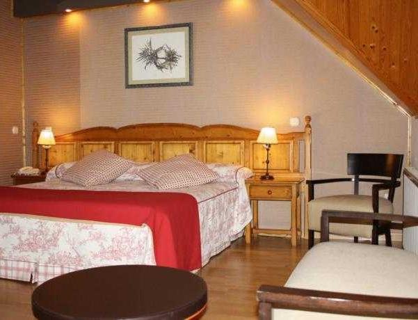 Oferta Viaje Hotel Escapada Hotel Villa De Sallent tres