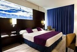 Oferta Viaje Hotel Escapada Vincci Maritimo + Entradas al Museo del Camp Nou