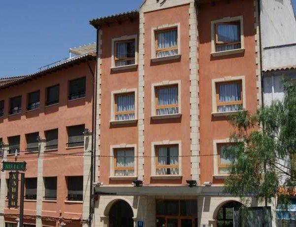 Oferta Viaje Hotel Escapada Xauen