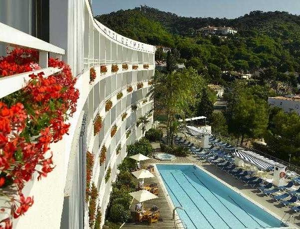 Oferta Viaje Hotel Escapada Premier Gran Hotel Reymar & Spa Superior