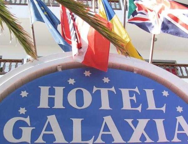 Oferta Viaje Hotel Escapada Hotel Galaxia