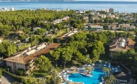 Oferta Viaje Hotel Escapada Vell Mari + Entradas a Palma Aquarium
