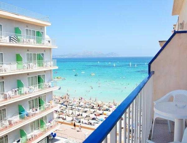 Oferta Viaje Hotel Escapada JS Horitzo