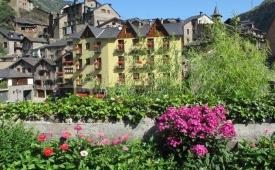 Oferta Viaje Hotel Escapada Hotel De Rei + Forfait  Skipallars