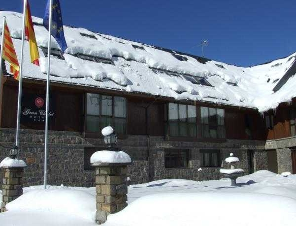 Oferta Viaje Hotel Escapada Hotel Gran Chalé + Termas Baronia de Les (Tarde)