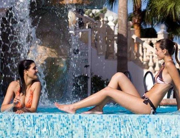 Oferta Viaje Hotel Escapada AR Imperial Park Complejo turístico