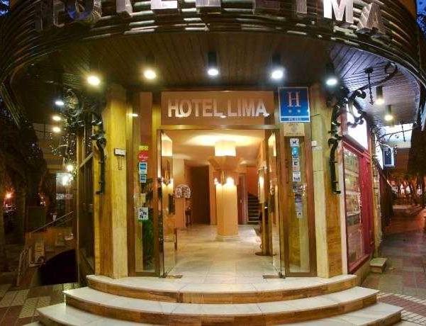 Oferta Viaje Hotel Escapada Hotel Lima