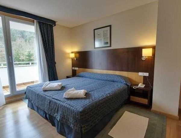 Oferta Viaje Hotel Escapada Lobios Caldaria Hotel y Balneario
