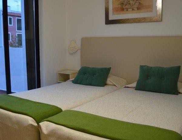 Oferta Viaje Hotel Escapada Mouraliz Pisos