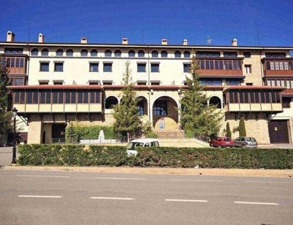 Oferta Viaje Hotel Escapada Balfagon Alto Maestrazgo + Entradas Dinópolis