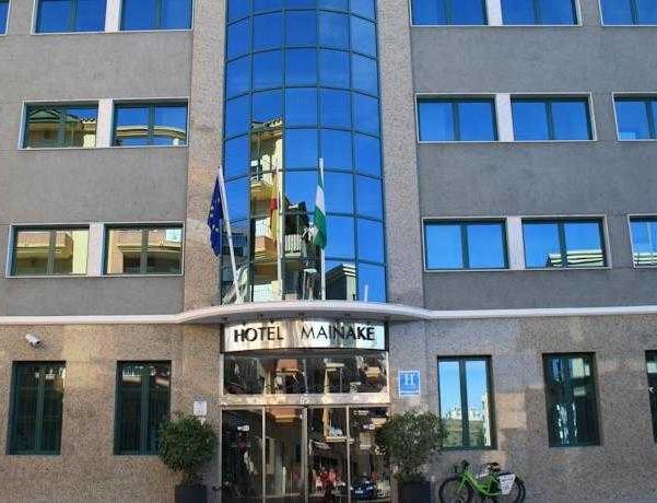 Oferta Viaje Hotel Escapada Hotel Mainake + Entradas General Selwo Aventura Estepona