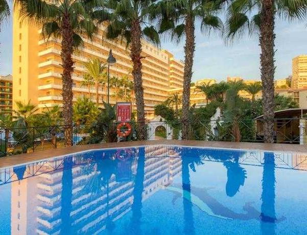 Oferta Viaje Hotel Escapada Sol Don Marco