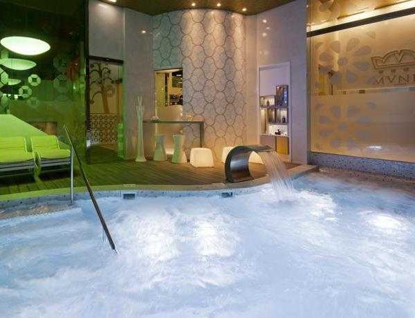Oferta Viaje Hotel Escapada Princesa Munia Hotel & Spa
