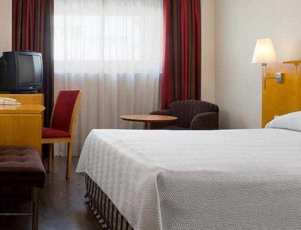 Oferta Viaje Hotel Escapada Hotel NH Urbe Real
