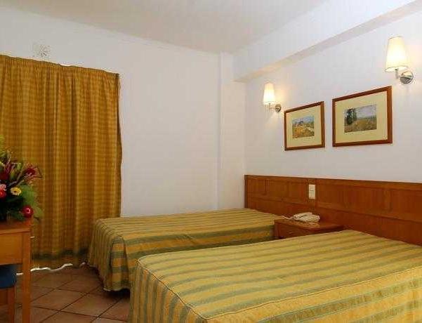 Oferta Viaje Hotel Escapada Oceanus