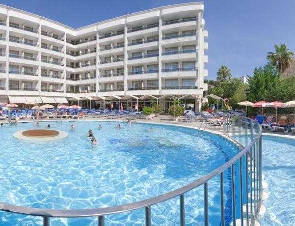 Oferta Viaje Hotel Escapada Olympus Palace