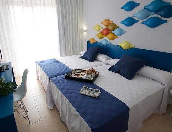 Oferta Viaje Hotel Escapada Hotel Evenia Olympic Park