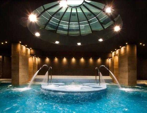 Oferta Viaje Hotel Escapada Balneario Burgo de Osma + Acceso Termal