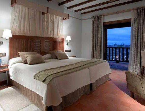 Oferta Viaje Hotel Escapada Parador de Toledo