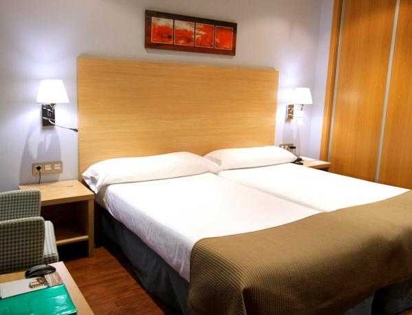Oferta Viaje Hotel Escapada Sevilla Palmera