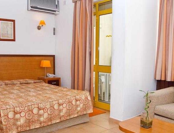 Oferta Viaje Hotel Escapada Pinhal do Sol + Entradas Zoomarine Parque temático 1 día